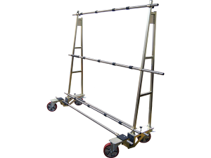 Used Glass Trolleys for Sale