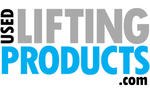 Used Lifting Products for Sale in UAE