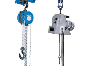 Used Hoists for Sale