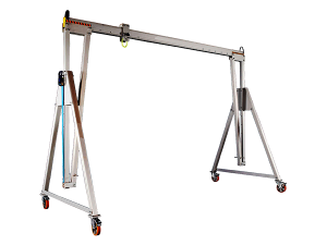 Used Mobile Gantry Cranes for Sale